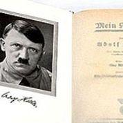 Mein Kampf ,le livre d'Hitler, bat des records sur le Net