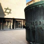 Un stage au Mémorial de la Shoah pour les auteurs d'actes antisémites