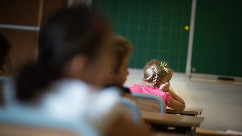Selon une enquête, ce sont les manuels de méthode syllabique qui réussissent le mieux aux enfants des classes populaires.
