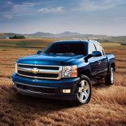 Aux États-Unis, le pick-up reprend la route