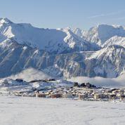 Dany Boon président à l'Alpe d'Huez