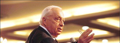 Ariel Sharon, le rêve obstiné du vieux guerrier