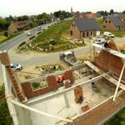 La construction de maisons individuelles s'effondre