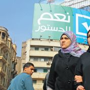 Référendum sous tension en Égypte sur la Constitution