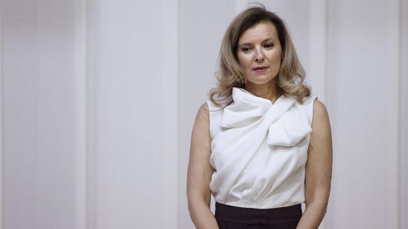 La compagne du président a été «très éprouvée» par l'affaire Hollande-Gayet.