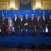 Les «Amis de la Syrie» resserrent leurs rangs à Paris