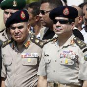 Égypte: le général Sissi pressenti pour être candidat à la présidentielle
