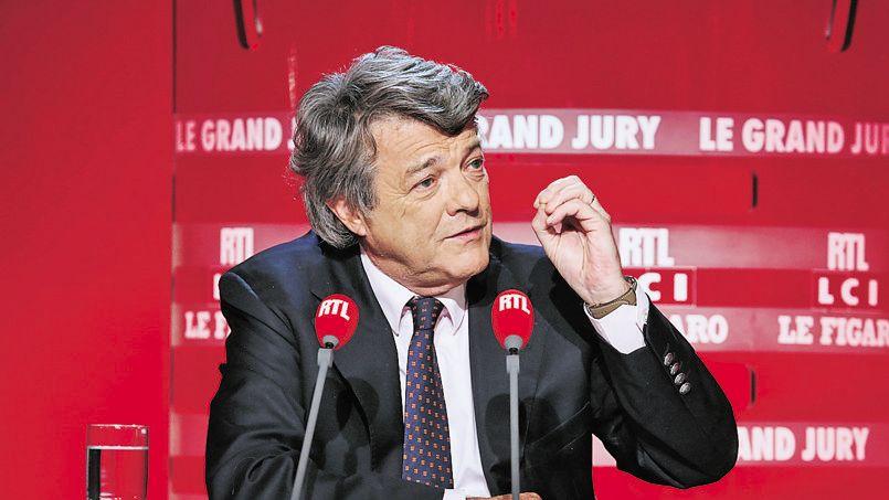 Après les «aveux» du 31décembre, Jean-Louis Borloo attend du «sérieux»