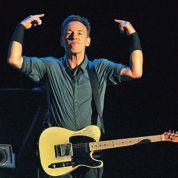 Les tiroirs secrets de Springsteen