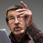 Günter Grass renonce au roman