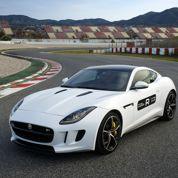 Jaguar Coupé F-Type R, première prise en mains