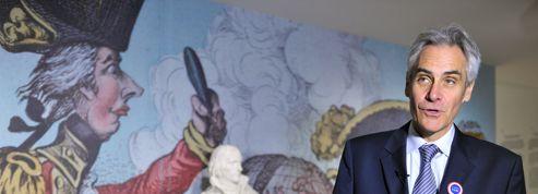 Paris: le prince Napoléon soutient la socialiste Anne Hidalgo