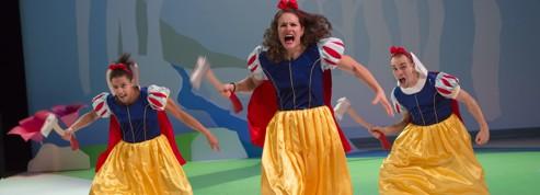 Danse : règlements de contes à Suresnes