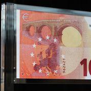 Le billet de 10 euros fait peau neuve