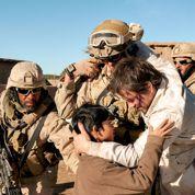 Box-office US : Du sang et des larmes secoue les Américains