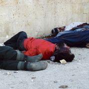 Le nouveau visage de la rébellion syrienne