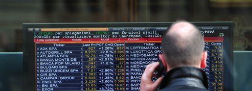 L'Italie apaisée a regagné la confiance des marchés