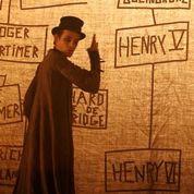 Le Henry VI de Shakespeare met le feu au théâtre de Sceaux