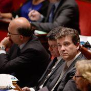 Montebourg : «Goodyear, CGT, ça suffit, faites un effort»