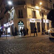 Des braqueurs interpellés en flagrant délit près des Champs-Élysées