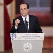 La relance de l'Europe par le couple franco-allemand