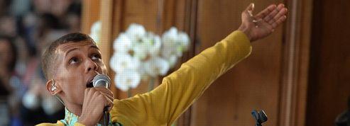 Stromae le bien-aimé s'impose aux victoires de la musique