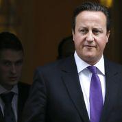 Les eurosceptiques britanniques exigent un droit de veto