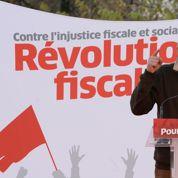 Laurent : Hollande conduit la France vers «le chômage et la désespérance»