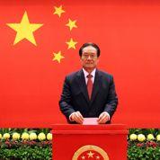 La chute annoncée du «tsar de la sécurité» chinois