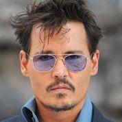 Johnny Depp pourrait devenir Docteur Strange