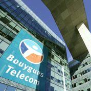 Bouygues Télécom dénonce le contrat entre Free et Orange