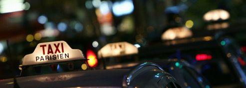 «Les taxis ? Personne ne pleurera pour eux !»