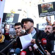 Ahmet Sik, le journaliste qui gêne la confrérie