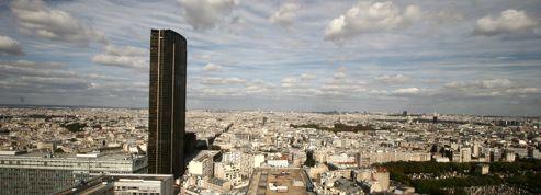 Amiante: l'infernale tour Montparnasse