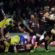 Canal+garde les droits du championnat de France de rugby