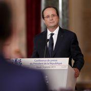 Le jour où Hollande «s'est remanié»