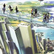Les grandes villes, moteur de la croissance démographique française