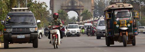 Les entreprises françaises à l'assaut du Laos