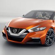 Nissan révolutionne son design