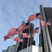 General Motors reste numéro deux derrière Toyota