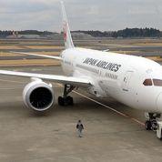 Boeing intervient après un nouveau problème de batterie sur un 787