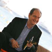 Pierre Lescure : les 5 dadas du nouveau président de Cannes