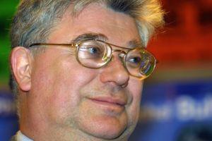 Michel Bulté, en 2001.