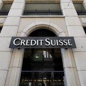 Credit Suisse demande à ses jeunes recrues de se ménager