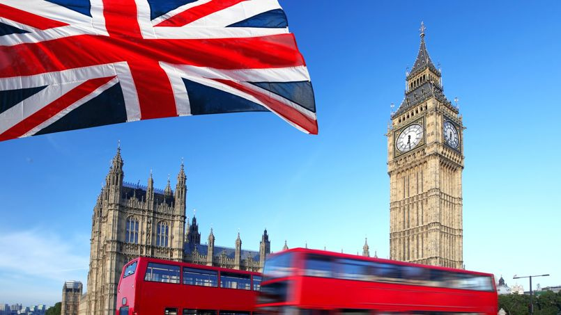 La mairie de Londres lie directement ce regain d'intérêt à un «effet Jeux olympiques».