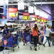 Comment Georges Plassat a réveillé Carrefour