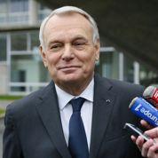 Ile-de-France : Ayrault veut supprimer trois départements