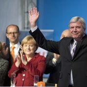 En Allemagne, les Länder bénéficient d'autonomie