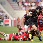 Droits TV : pourquoi la Ligue de rugby préfère Canal + à BeIN Sports