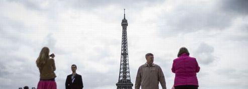 Tourisme : «Par rapport à Londres, Paris manque d'un brin de folie»